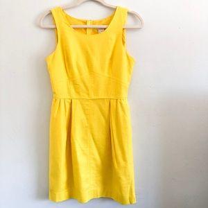 J. Crew | Basket Weave Dress
